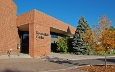 Greeley Recreation Center Reopens with Limited Hours and Access