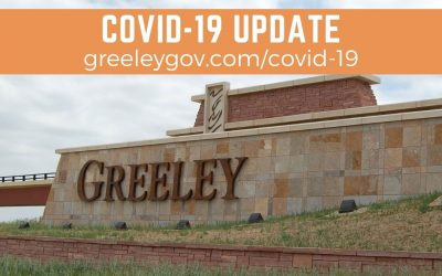 City of Greeley Decides to Enact Further COVID-19 Precautions in Response to Rising Numbers