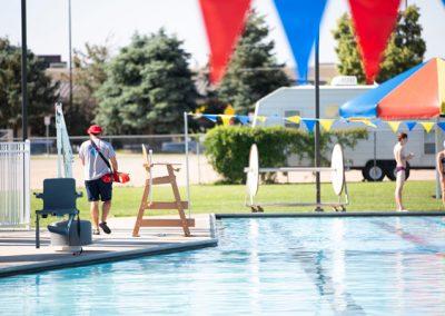 Greeley Suspends Centennial Pool Open Swim