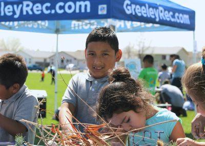 Culture, Parks and Recreation Hosts East Greeley Parks Community Celebration October 2